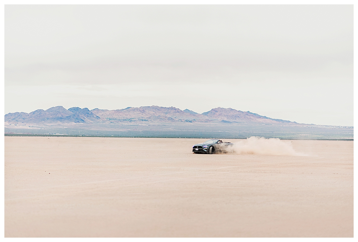 A Windy Dry Lake Bed Elopement Boulder City Nevada Xsperience Photography