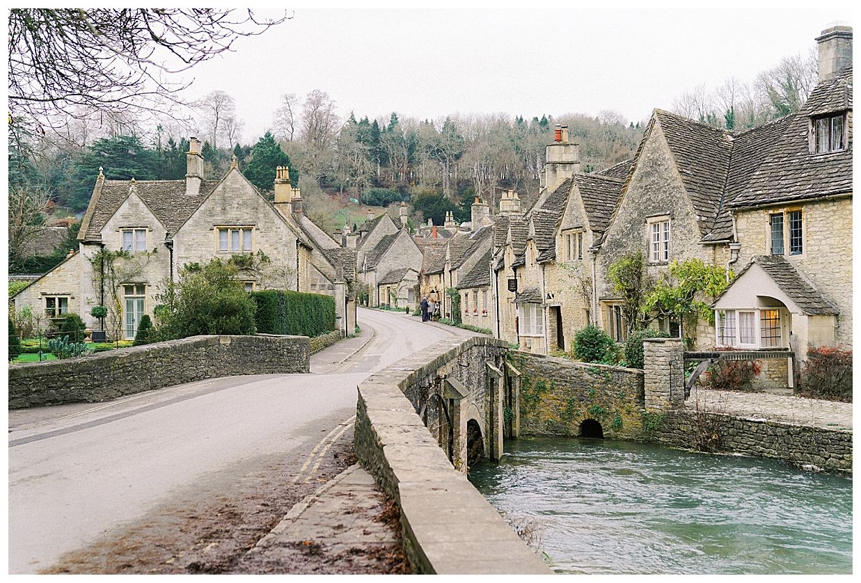 england Destination wedding, fine art destination photographer, castle combe england, English Village, Medieval Town, England Elopement, Xsperience Photography