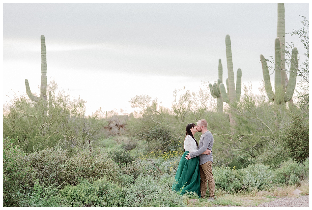 Superstition Mountains, Arizona engagement session, cactus meaning, xsperience photography, destination engagement session, sony a7III, Arizona elopement,